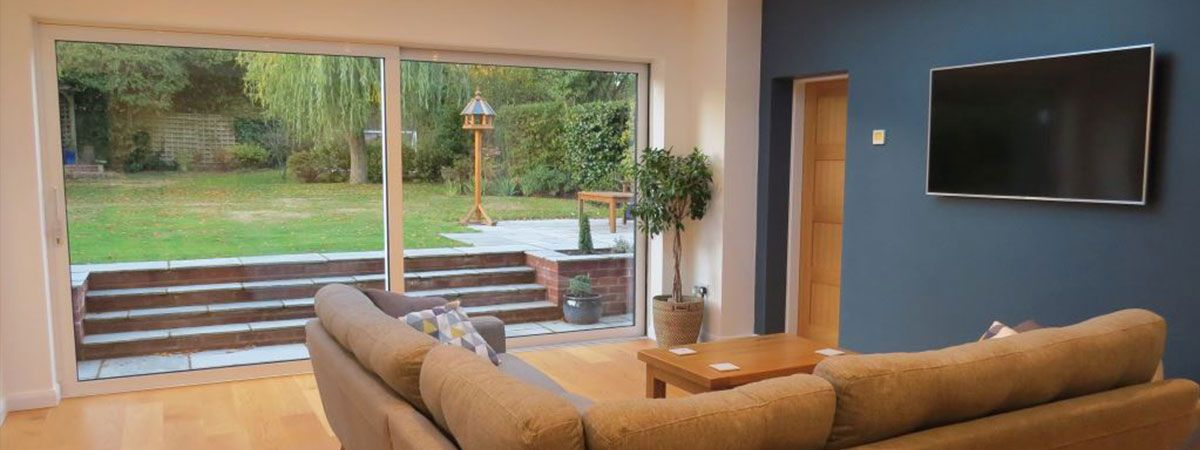 Use Your Space - Large Rear Extensions Solihull