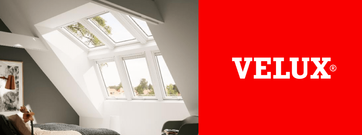 The New VELUX Dormer